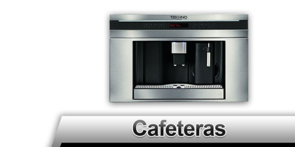 CAFETERAS BLANCOS