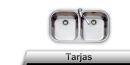 TARJAS BLANCOS